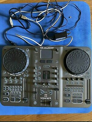 M-Audio Torq Xponent Performance DJ Controller