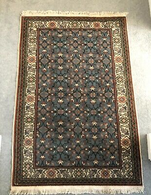 Lovely Small Turkish Carpet