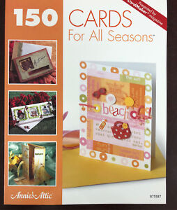 150 Cards for all Seasons
