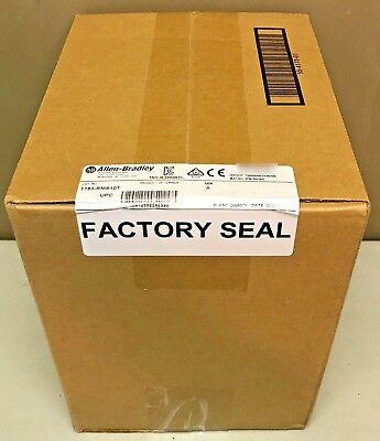 2018 New Sealed Allen Bradley 1783-rms10t A Stratix 8300 Enet Switch 10-p