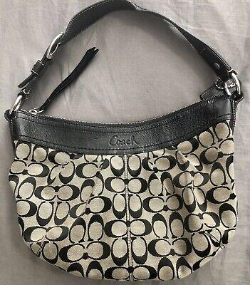 Coach Handbag/Purse Medium Size!