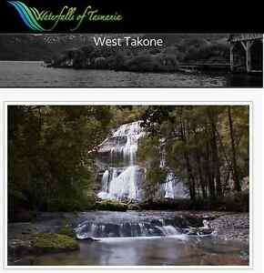 McGowans Falls Takone looking for local/guide Burnie Burnie Area Preview
