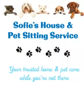 PROFESSIONAL PET SITTING SERVICE Brunswick Moreland Area Preview