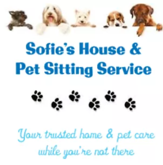 PROFESSIONAL PET SITTER AVAILABLE