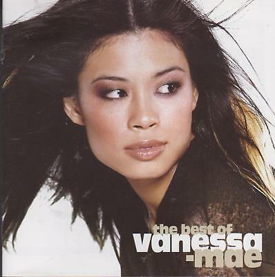 VANESSA-MAE CD: