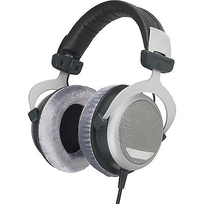 Beyerdynamic DT 880 Premium 32 OHM Headphones - No Amp Needed!