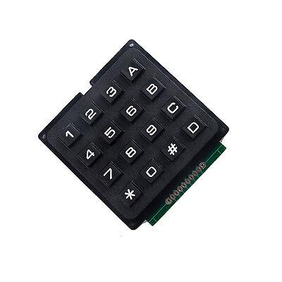 1pcs 4 X 4 Matrix Array 16 Keys 44 Switch Keypad Keyboard Module For Arduino S