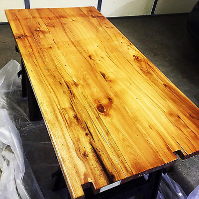 Crystal Clear Bar Table Top Epoxy Resin Coating For Wood Tabletop – 2 Gallon Kit Business & Industrial