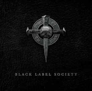 BLACK LABEL SOCIETY - ORDER OF THE BLACK CD - NEW