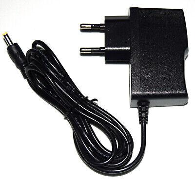 Alimentador compatible Sega Megadrive II/32x cargador transformador fuente nuevo
