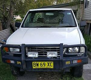 1989 Holden Rodeo Ute Dungog Dungog Area Preview