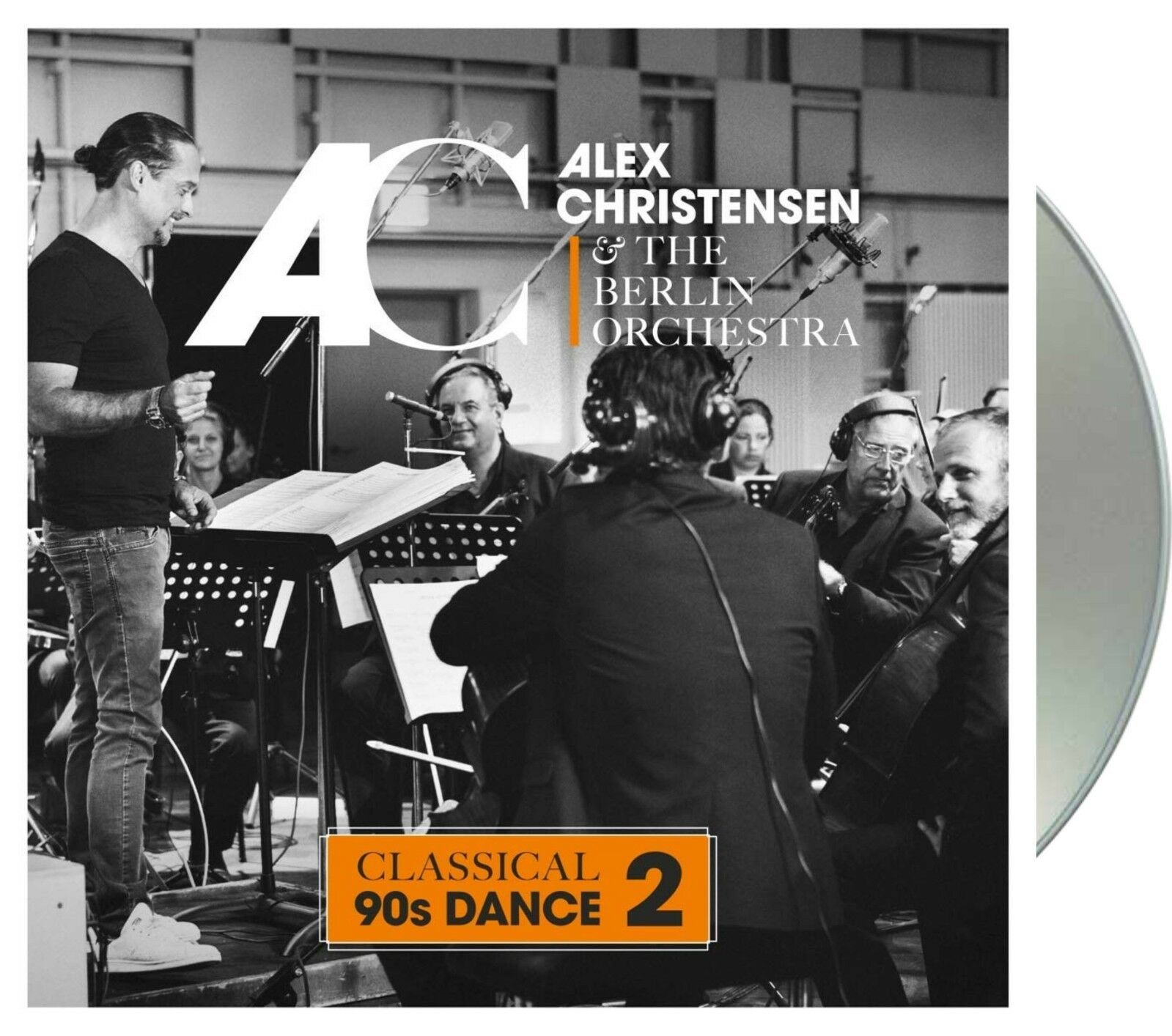 Alex Christensen & The Berlin Orchestra