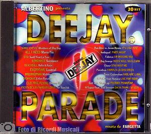 DEEJAY-PARADE-97-By-Albertino-amp-Fargetta-Copertina-Rossa