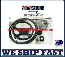 Boat steering Quick connect kits Melbourne CBD Melbourne City Preview