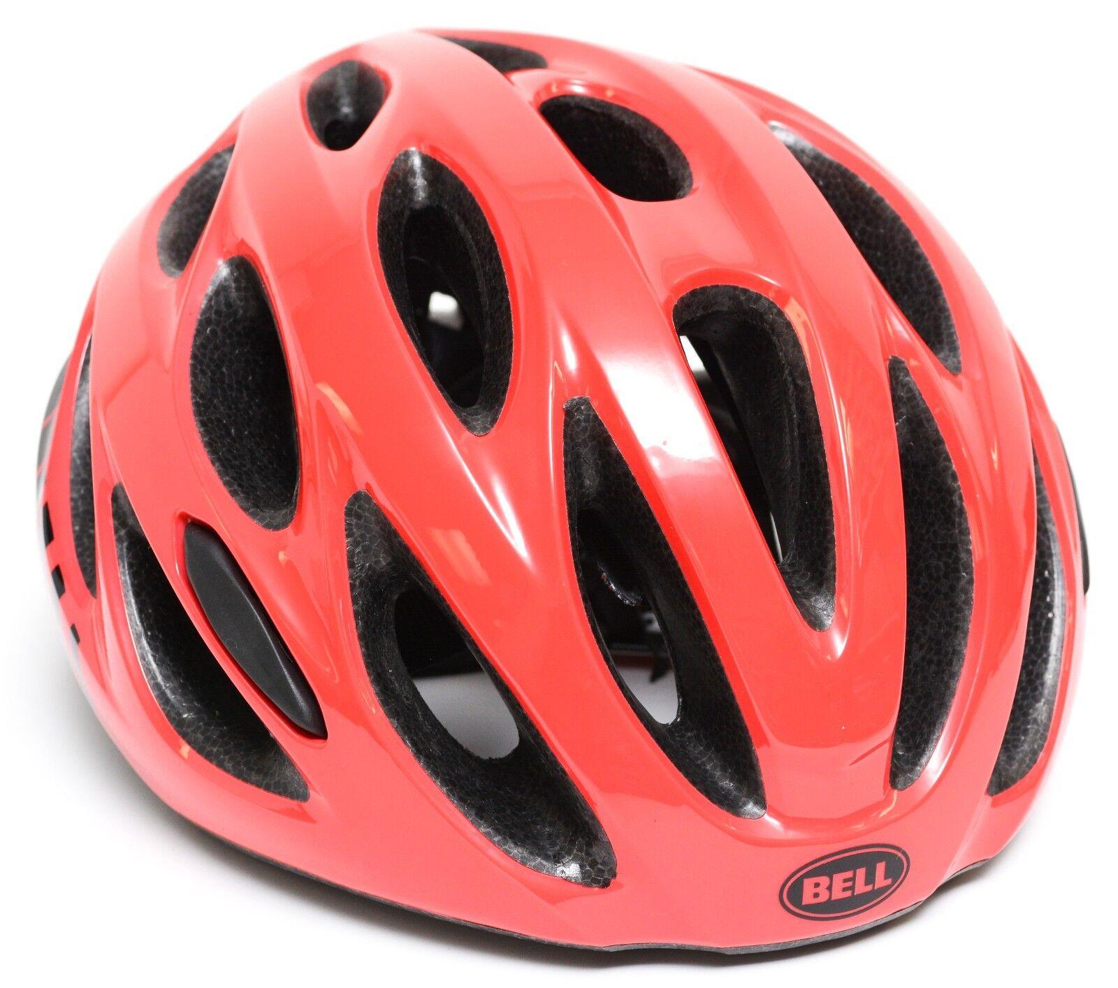Bell Draft Cycling Bike Helmet Men Universal Fit 54-61cm Red