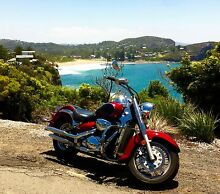2007 Boulevard VL 800 C50 Dee Why Manly Area Preview