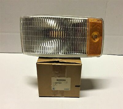 Genuine GM Lamp 5977221