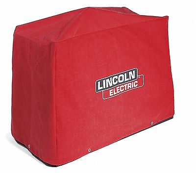 Lincoln Gxt Ranger Canvas Cover K886-2