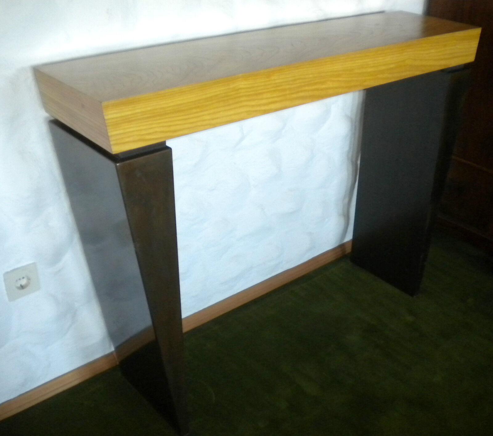bauhaus stil gehaltene designer modelle eines mode label 39 s der 80er jahre eur 800 00 picclick de. Black Bedroom Furniture Sets. Home Design Ideas