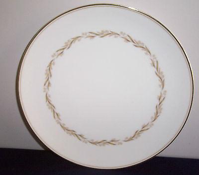 "PATTERN LAUREL BY NORITAKE CHINA # 5903 10 1/2"" DINNER  PLATE"