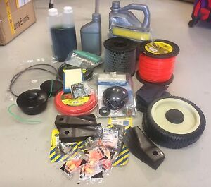 Lawnmowing spares Narraweena Manly Area Preview