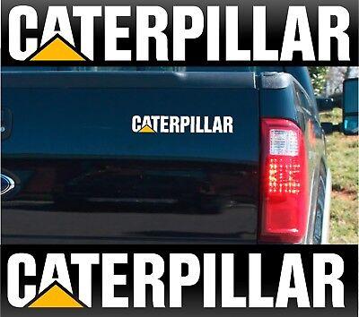 2 CATERPILLAR 11