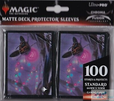 Holiday 2018 Firefly ULTRA PRO deck protectors Card sleeves for mtg - Firefly Holiday