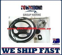 Ultraflex Steering Quick connect boat steering systems Brisbane City Brisbane North West Preview