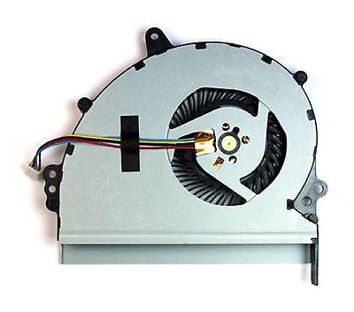 Procesador CPU Ventilador De Enfriamiento Asus X301A