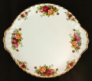 ROYAL ALBERT OLD COUNTRY ROSES  VINTAGE PIECES SELECT ITEM/S