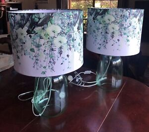 Lampshades from Adairs x 2