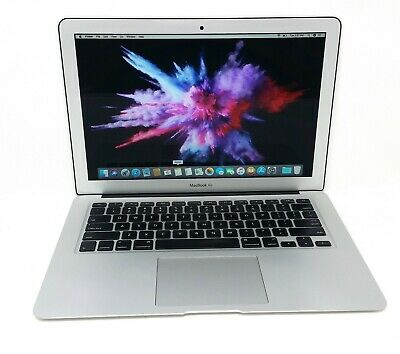 "13.3"" Apple MacBook Air 1.7GHz Core i7 (I7-4650U) BTO/CTO, usado segunda mano  Embacar hacia Argentina"