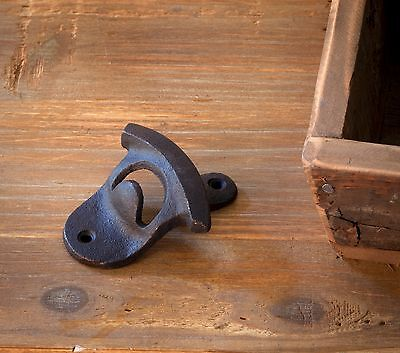 Cast Iron Wall Mount Bottle Opener SHX1011 by Park Hill Collection