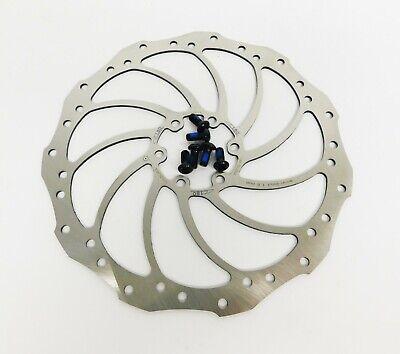 - New 4PC Generic Disc Rotors 160mm 6 Bolt