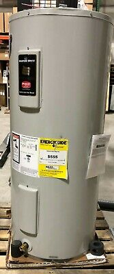 Bradford White RE330S6-1NCWW 30 Gallon Electric Water Heater 240 Volt/4500 Watts