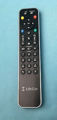 Life Size Video Conferencing Remote Control F71-0991-02000