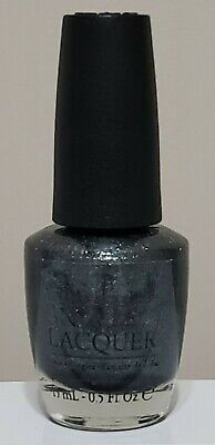OPI Nail Polish Lacquer NL Z18 Lucerne-tainly Look Marvelous - 0.5 oz