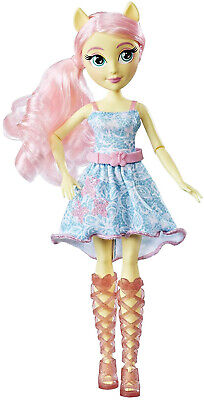 My Little Pony Equestria Girls Fluttershy Classic Style Doll](Pony Girls)
