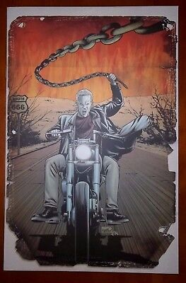 Spike After The Fall #1 Cover R1B IDW comic Joe and Rob Sharp cover