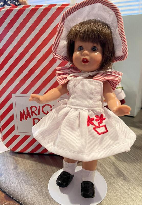 """8"""" Mariquita Perez Dressed Doll"""