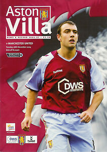 ASTON-VILLA-v-MANCHESTER-UNITED-28-Dec-2004-FOOTBALL-PROGRAMME