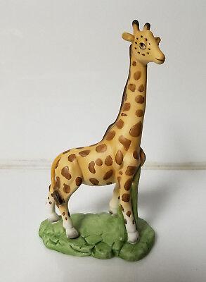 """Vintage Ceramic Giraffe 7"""""""