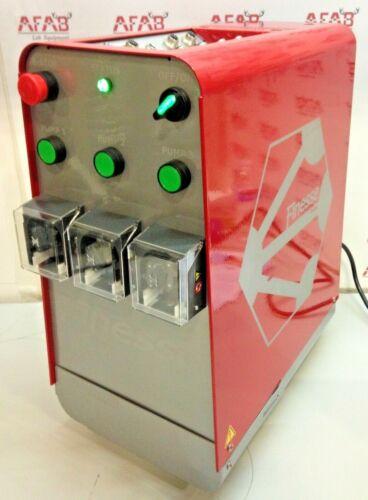 Finesse Truviu RPDP Mini Bioreactor Control System 100-2114-122 Rev 1
