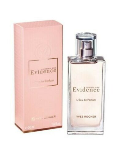 ♥ Yves Rocher Comme une Evidence Le Parfum ♥ 50ml  ♥ NEU und OVP ♥