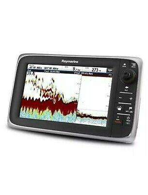 Raymarine c97 GPS Chartplotter Sonar MFD Display Replacement Head Unit C 97