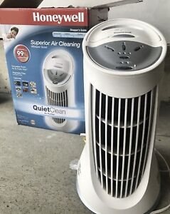 Superior Air Cleaning