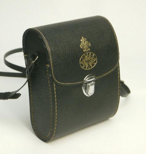 Vintage Tasco Binoculars Storage Case Bag JAPAN