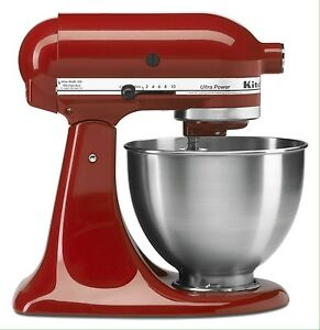 Brand new kitchen aid mixer