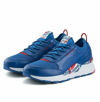 ✅24hr Delivery✅New Puma Pepsi Max RS-0 Mens Sports Running Sneaker Trainer Shoes