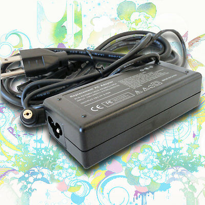 Laptop AC Adapter Charger for Acer Extensa 4220-2555 4620-46